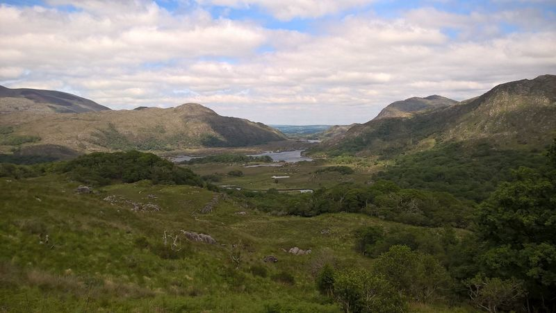 Relaxing Escaping Ireland The Great Outdoors Landscape_Collection Discoverireland