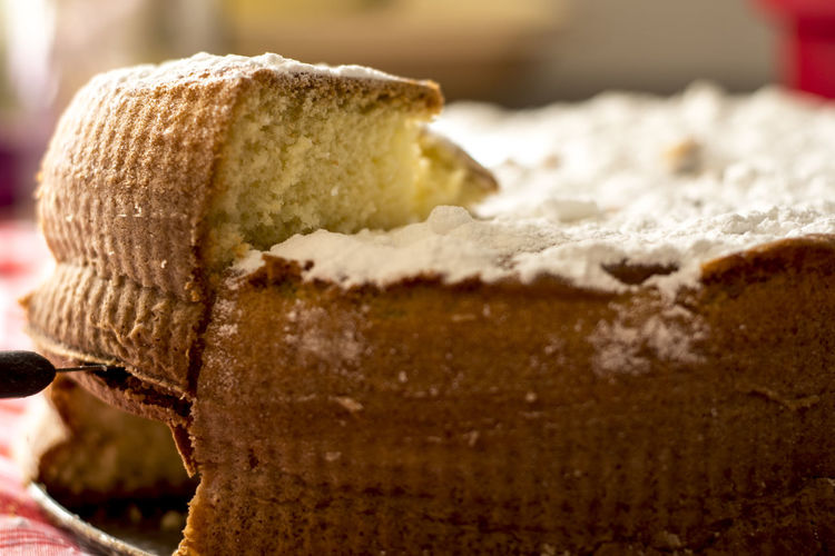 sponge cake Afternoon Tea Baked Cake Celebration Close-up Dessert Focus On Foreground Food Food And Drink Freshness Indoors  Indulgence No People Ready-to-eat Selective Focus SLICE Snack Still Life Sweet Sweet Food Temptation Unhealthy Eating