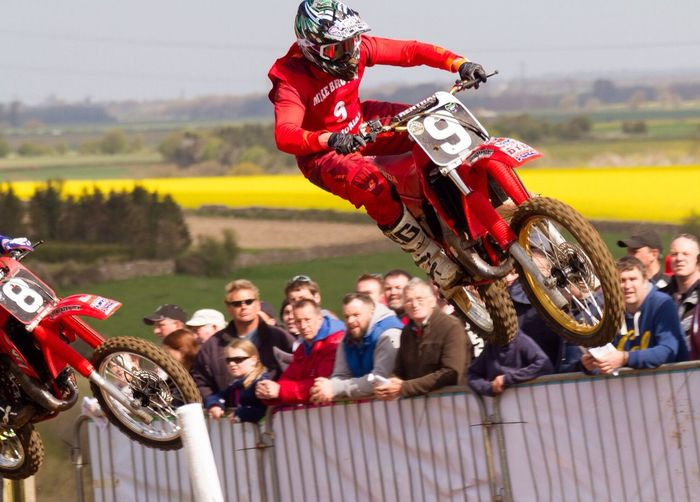 Been a bit slow processing pics from Marshfield   Motorcross Meet Check This Out