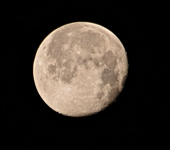 Lady Luna, 95% Full, Waning Gibbous 95% Full, Waning Gibbous #moon #WaningGibbous Astronomy Beauty In Nature Moon Moon Surface Night Planetary Moon Scenics Space Exploration Sphere Tranquility Waning Gibbous Moon