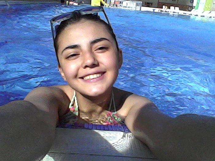 Swimming Pool Aqua Park