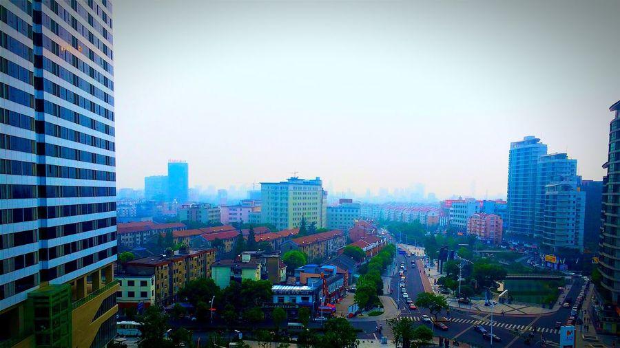 China.... First Eyeem Photo