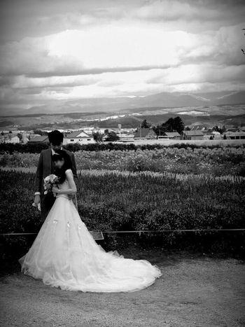 Dreaming Happy :) Japan Wedding Dress お幸せに♥