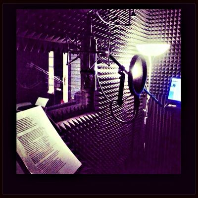 Studio ... Music for life <333 no. music no life .. ^_^
