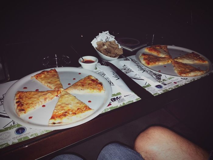 Pizza_date_♡ With My Boyfriend <3 Some Special Moments♡ Enjoying My Life ❤