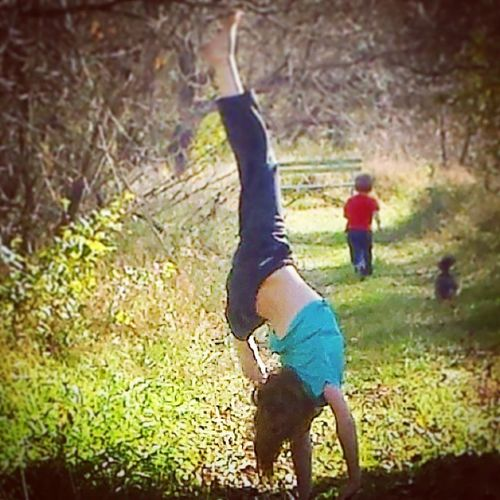 Cartwheels Fallfun Freezeframe Myqueenofhearts upsidedownsplits The Great Outdoors - 2016 EyeEm Awards