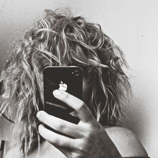 Tina Turner Hair Everywhere