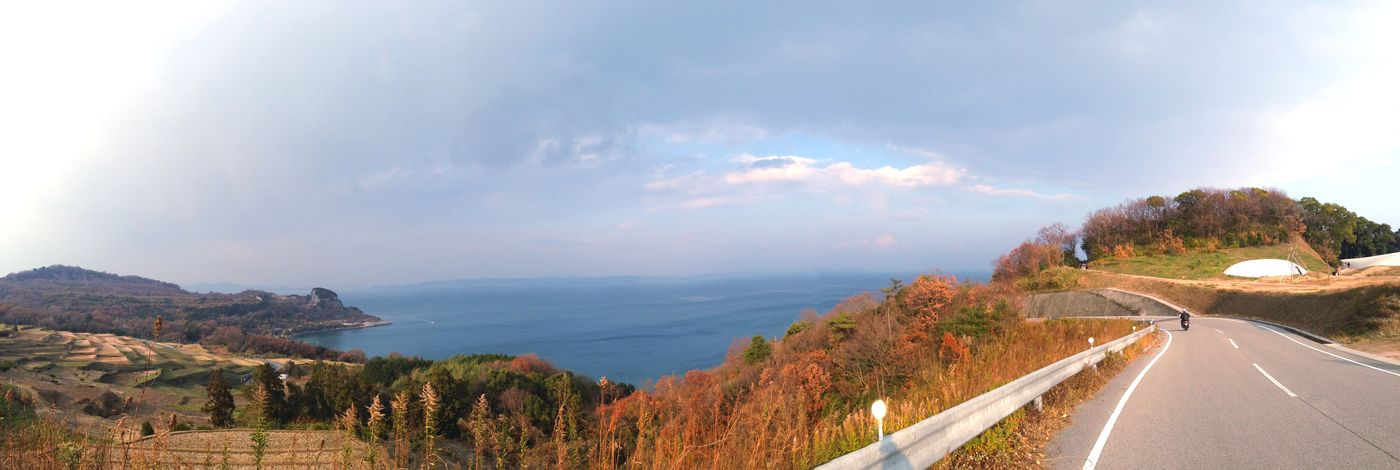 Teshima 豊島 Trip Travel Island