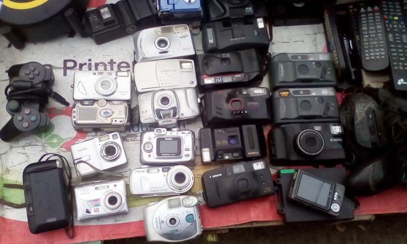 Ingetmu!!! Camera - Photographic Equipment No People Black And White Friday
