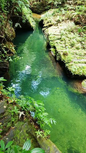 Nature And Lanscapes Between Rocks Clear Water Green Nature Cold Water Deep Water Find New Places Adeventure Exploring