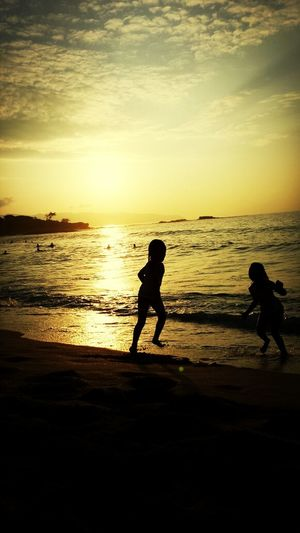 I Love My Nieces Beach Island Lifel Polynesians
