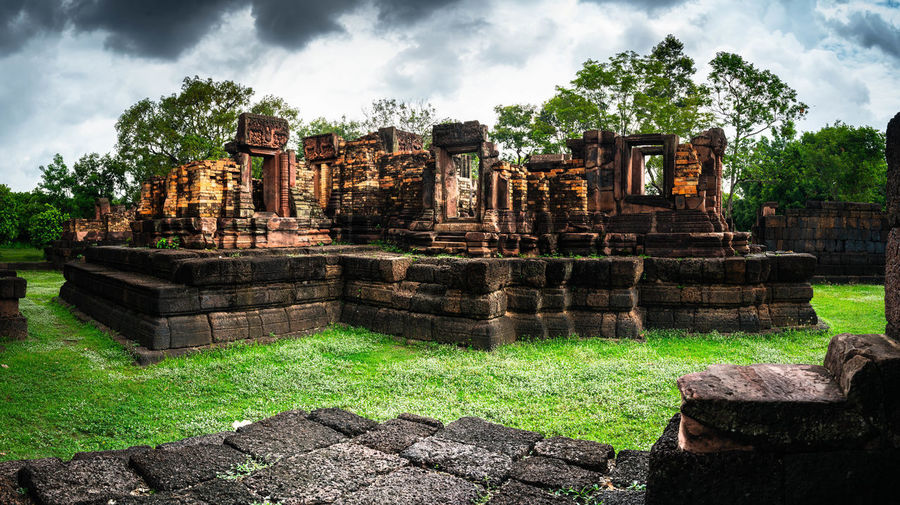 History Ancient The Past Place Of Worship Architecture Sky Religion Built Structure Cloud - Sky Old Ruin Ancient Civilization Old Travel Nature Belief Tree Travel Destinations Spirituality Tourism Ruined No People Outdoors Deterioration Archaeology