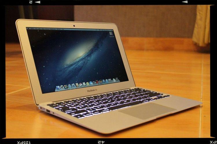 #apple #macbookair Photo