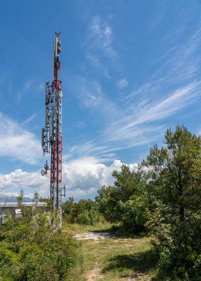 Remote rural