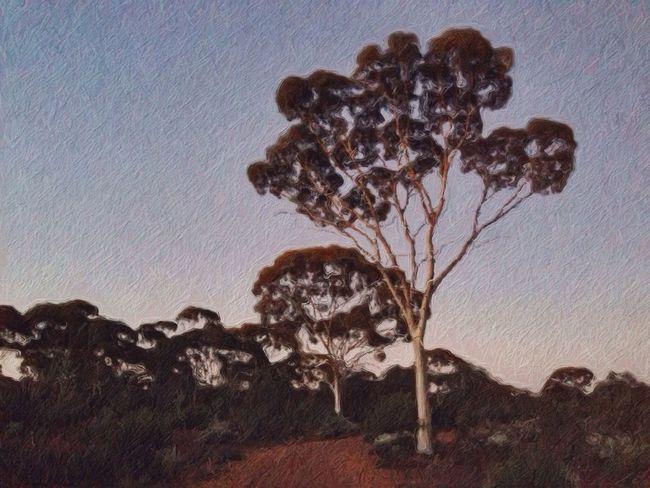 NEM Painterly Trees IPSPaint