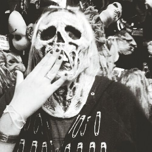 Gasp!  Halloween *-* You Dont Say ;]