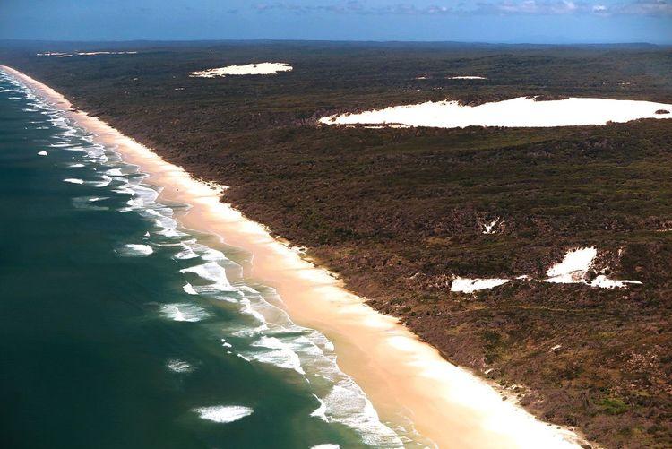 Share Your Adventure Australia Fraser Island Plane Beach Beachphotography Sea Canon PowerShot G1 X II