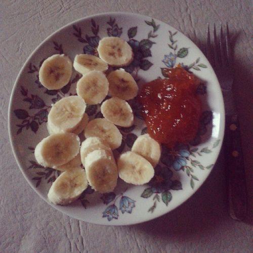 Banana Mermelada