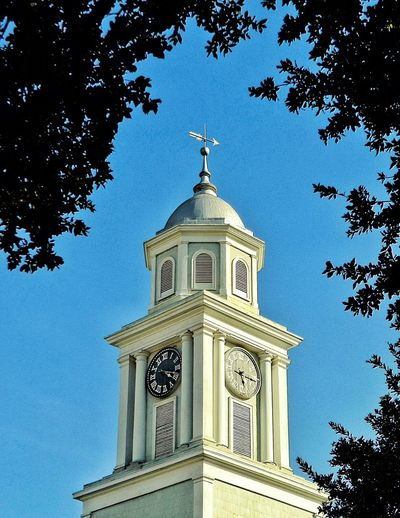 Weather Vane Architecture Architectural Detail Dome Historical Building Clock Tower Clock