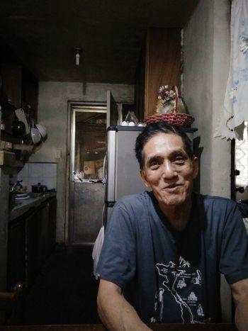 Pasig Uncle Age Filipino