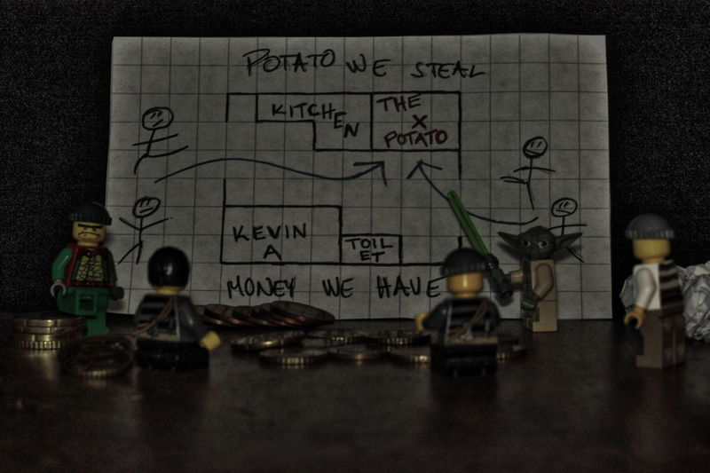 Blueprint Education Euro Coins Guidance Indoors  Kevinabosch LEGO Money Paper Part Of Pattern Sign Text Thug Life Thugs Yoda