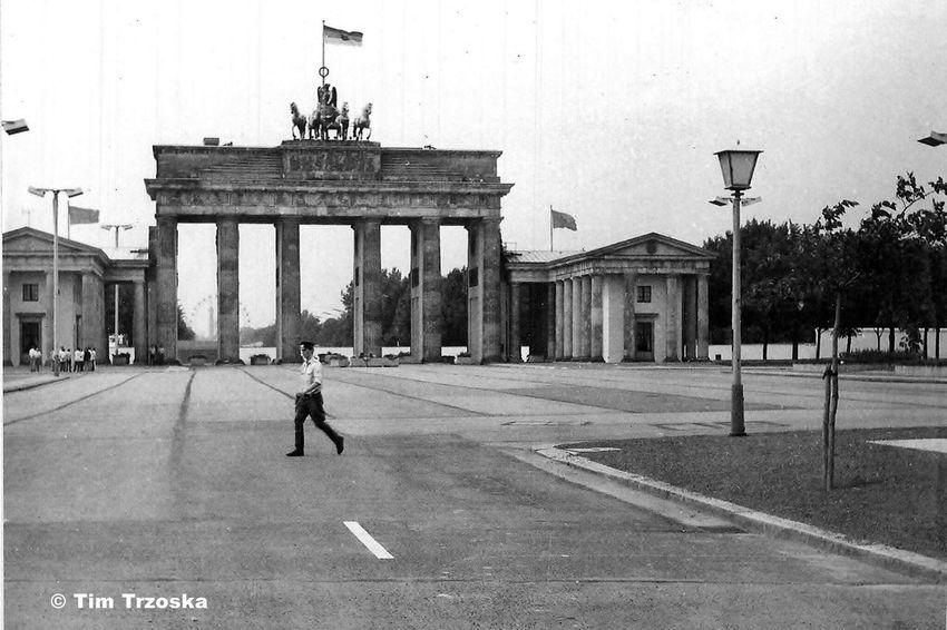 Berlin Trzoska S/w Lifestyles Outdoors
