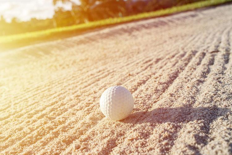 Ball Sport Golf