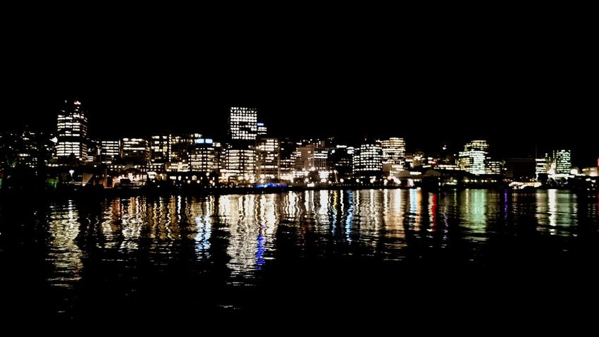 Enjoying Life Wellington
