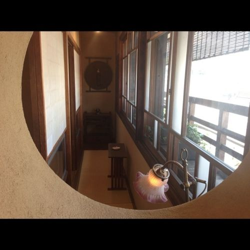 Light Japanese-style Room