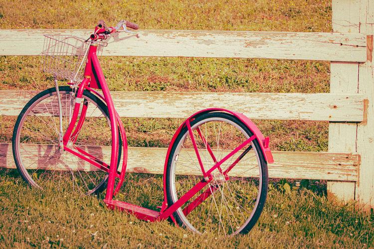 Amish bike