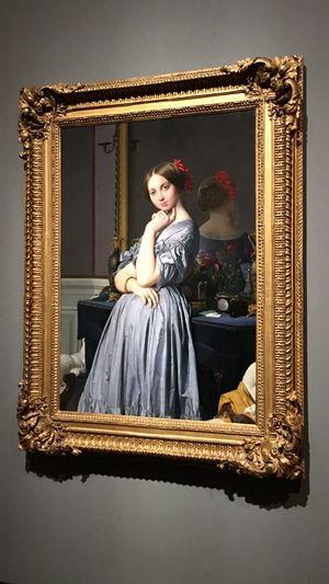 Check This Out Taking Photos Enjoying Life Museo Del Prado Museo Ingres IPhone 6 S Plus Taking Photos Hello World Picture