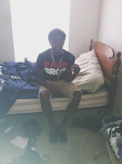 At The Bro Crib