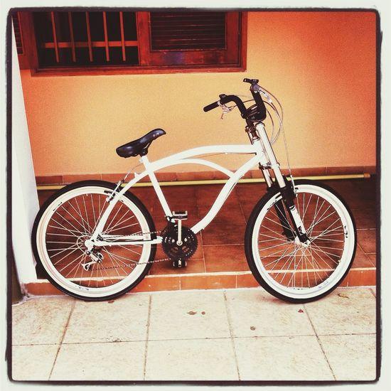 🚲 minha guerreira Taking Photos Bike Love