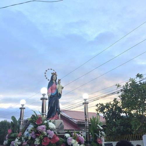 Happy Feast day