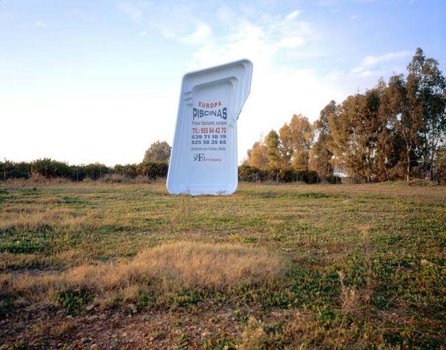 Landscape Largeformat 4x5 Format  4x5  Manuelpinar