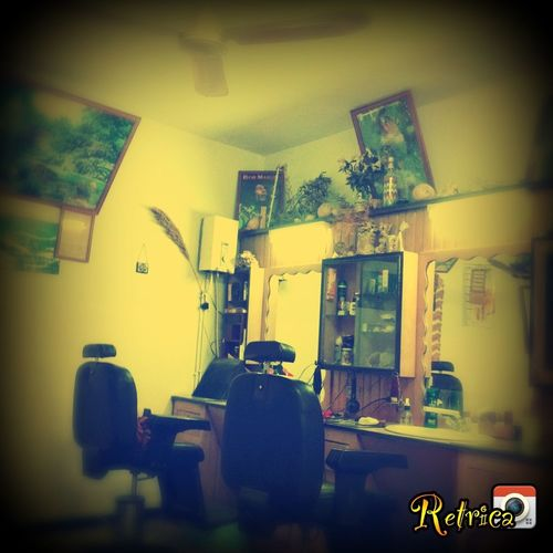 Coiffeur palace ;)