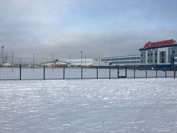 Winter тарко_сале First Eyeem Photo