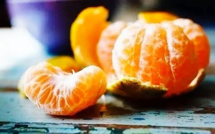 Fresh Fruit Eat More Fruit Mandarin Orange Delicious ♡