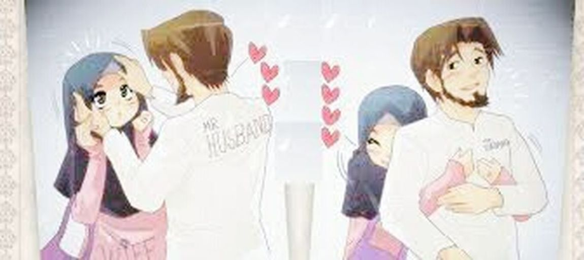 Husband ❤ Love ♥ Muslim❤️ 🙈💓
