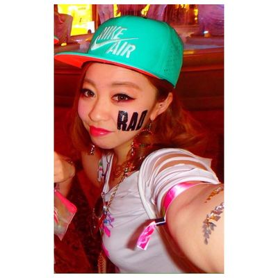 OpenEdit That's Me Check This Out Taking Photos Enjoying Life Me Love Hello World Today's Hot Look Picture color me rad2015Tokyo