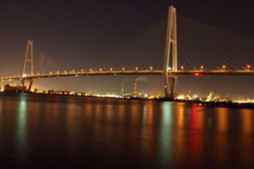名古屋港 名港トリトン また行ってきた(´艸`)ここ大好きです。