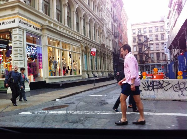 New York Handsome Style Fashion Streetphotography Street Fashion Taking Photos Hanging Out Newyorkcity Streetstyle