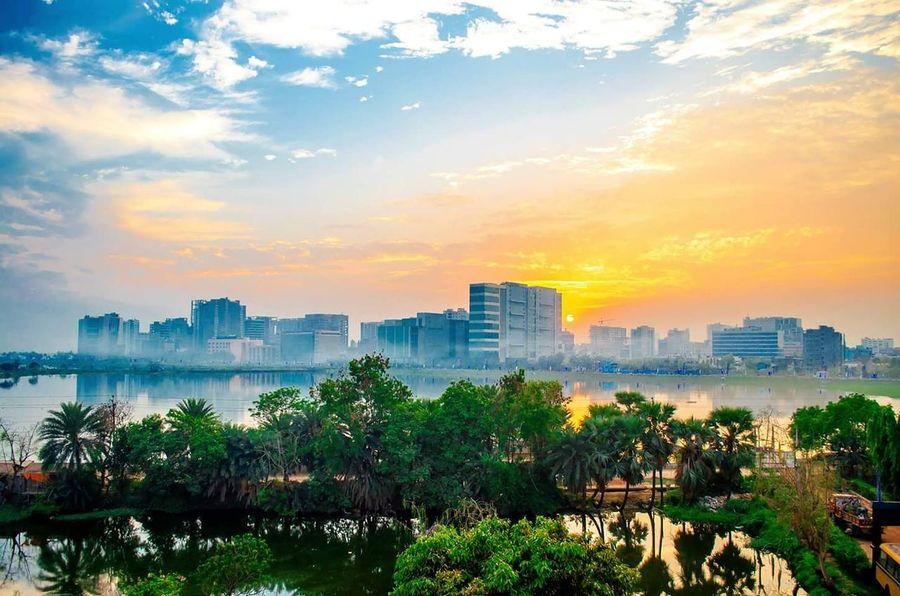 Landscape Landscape_photography Landscapes Nikon Kolkata India