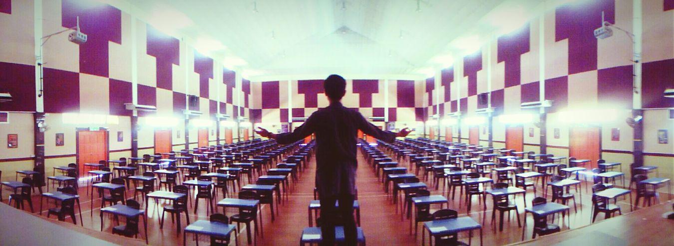 Examination Spm2015