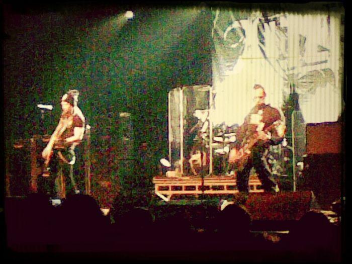 Alter Bridge Concert
