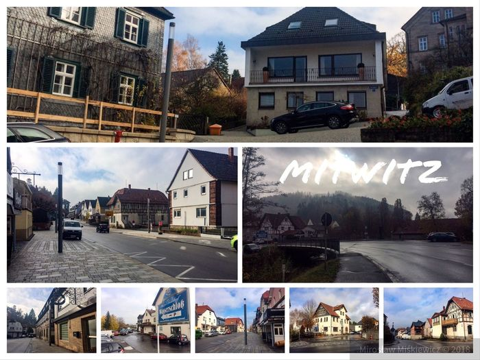 Mitwitz Mitwitz
