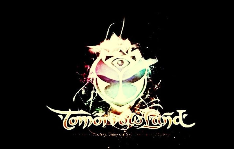 Tomorrowland Dreamville Hardwell