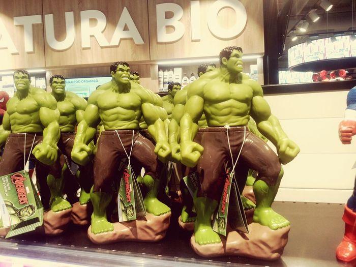 Supermarket Superheroes Soap Superhero Green Color Green Superheroe Hulk Colors Hulk Army