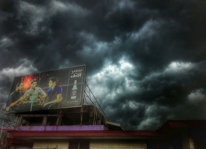 Storm clouds. Jgodwintorresphotography Jgodwintorres Storm Clouds Storm Billboard Hdrphotography PhonePhotography