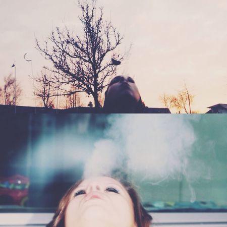 Smoke With My Best Friend ✌️